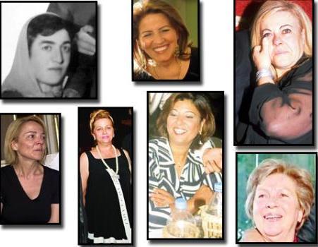 İşte Türkiye'nin yakışıklı ünlüleri ve onların hayatındaki 'en özel' kadınlar...