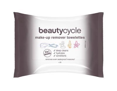 Nemlendiren temizlik  Su geçirmez rimelden fondötene ve kalıcı ruja her türlü makyajı rahatlıkla, tahriş etmeden çıkaran Amway Beautycycle Makyaj Temizleme Mendilleri, aynı zamanda cildi nemlendiriyor.  28.90 TL