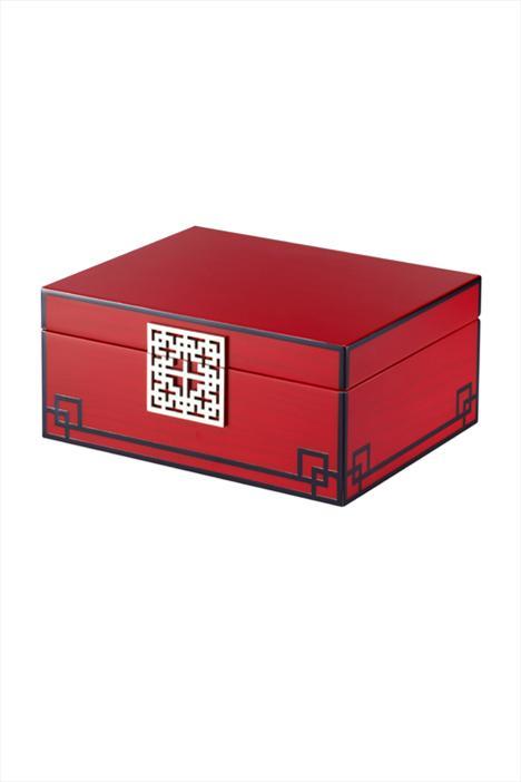 Asya kültürünü evinizdeki eşyalara da yansıtabilirsiniz.