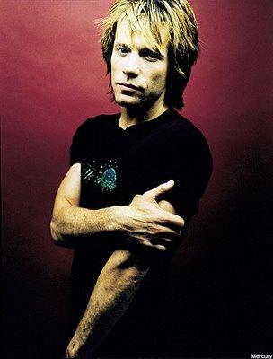 8- Bon Jovi