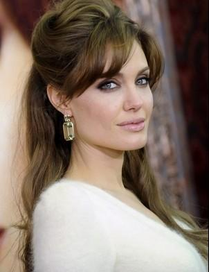11- Angelina Jolie
