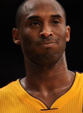 14- Kobe Bryant