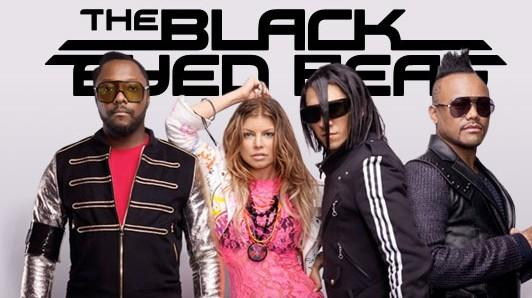 16- Black Eyed Peas