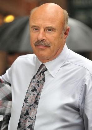 18- Dr. Phil Mcgraw