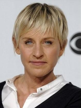 31- Ellen DeGeneres