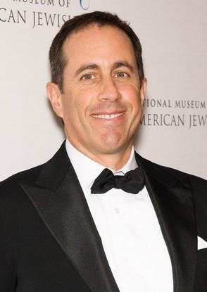 40- Jerry Seinfeld