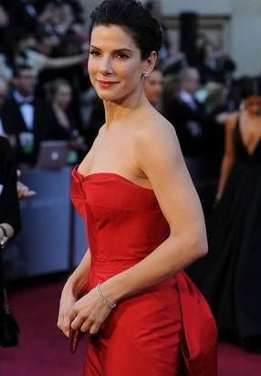 44- Sandra Bullock