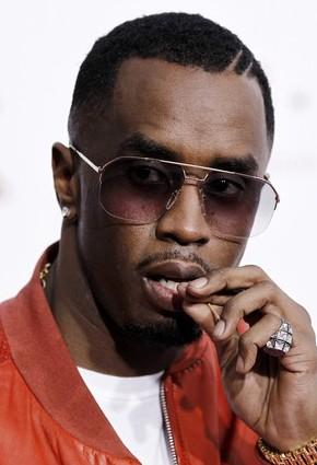 52- Sean Diddy Combs