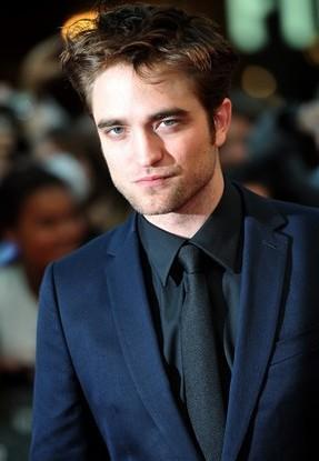 53- Robert Pattinson