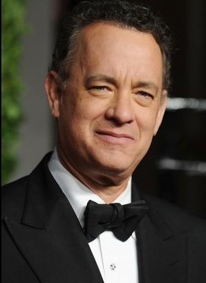 58- Tom Hanks