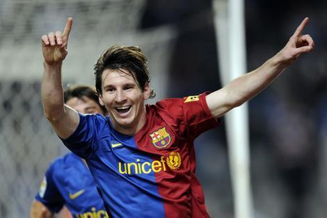62- Lionel Messi