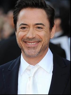 66- Robert Downey Jr