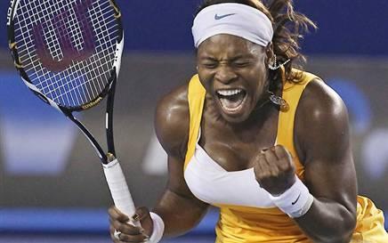 84- Serena Williams