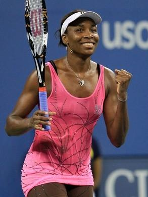 86- Venus Williams