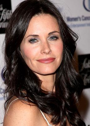 93- Courteney Cox