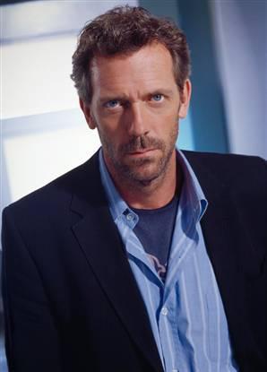 97- Hugh Laurie