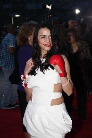 Kral TV Video Müzik Ödülleri'nden kırmızı halı gör - 14