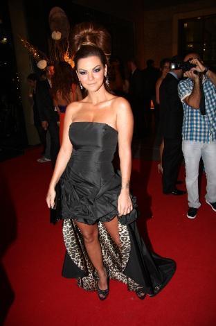 Kral TV Video Müzik Ödülleri'nden kırmızı halı gör - 30