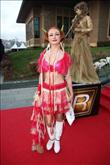 Kral TV Video Müzik Ödülleri'nden kırmızı halı gör - 22