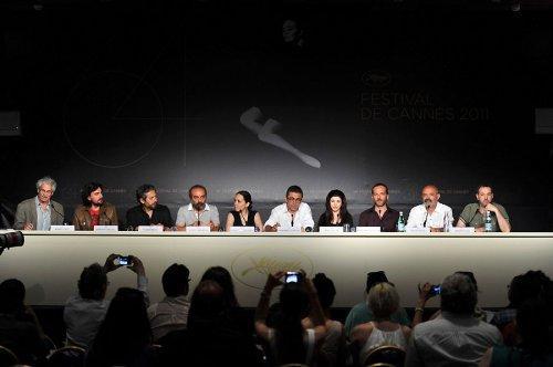 Bu yıl 64.sü düzenlenen Cannes Film Festivali'nin kapanış töreni  NTV'den canlı yayınlandı.