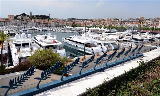 Cannes Sahilleri