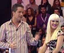 Batu, Ilıcalının yarışmasına konuk ettiği Christina Aguilera'ya olan davranışlarını eleştirdi.