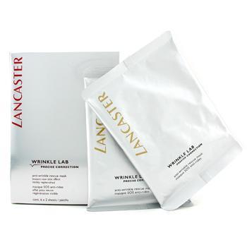"""İlk adım  Penelope Cruz ve Claudia Schiffer gibi ünlülerle çalışan cilt uzmanı Nichola Joss, """"Cildinize ıslak bir havluyu maske gibi koyarak neme doymasını sağlayın,"""" diyor. Nem veren yüz maskelerini de deneyebilirsiniz.  Deneyin: Lancaster, Wrinkle Lab Anti-Wrinkle maske, 173 TL"""