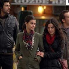 Büyük bir aşk acısı çeken bu kararteri genç oyuncu Sevtap Özaltun canlandırıyor.