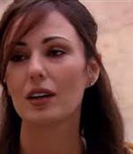 """Genç yaşta çocuğuyla dul kalan Nazan bu kez """"yanlış"""" adam Bora'ya aşık oldu."""
