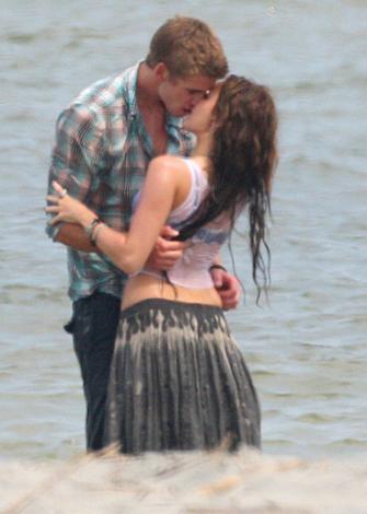 İkili bu filmin setinde birbirlerine aşık oldu..