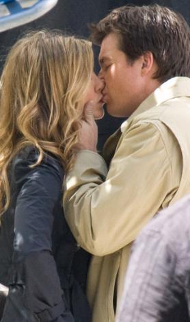 Jason Bateman ve Jennifer Aniston (The Baster)