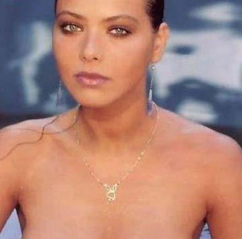 Ornella Muti, 80'lerin en seksi yıldızlarından biriydi.