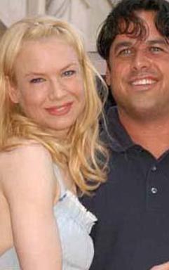 Renee Zellweger'ın kardeşi Drew.