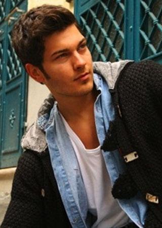 Çağatay Ulusoy, geçen yıl Best Model Of Turkey yarışmasını birinci olarak bitirdi.