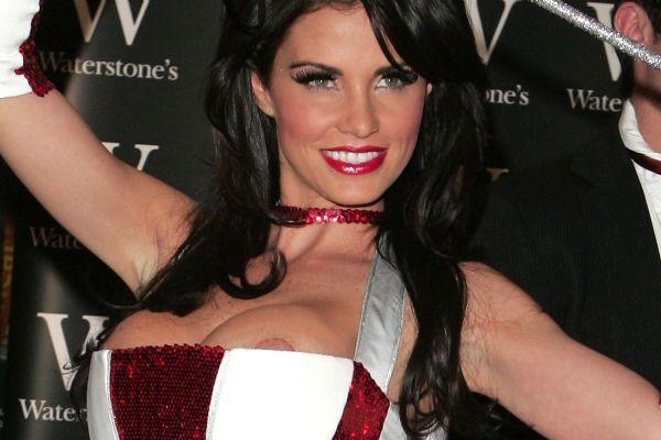 Katie Price'den seksi fotoğraflar.. - 45