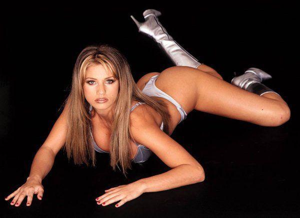 Katie Price'den seksi fotoğraflar.. - 49