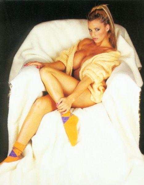 Katie Price'den seksi fotoğraflar.. - 55