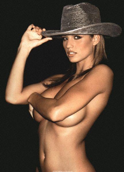 Katie Price'den seksi fotoğraflar.. - 56