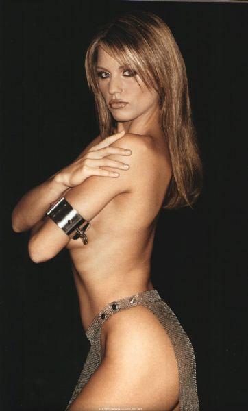 Katie Price'den seksi fotoğraflar.. - 59