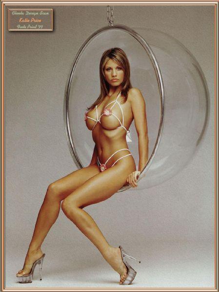 Katie Price'den seksi fotoğraflar.. - 67