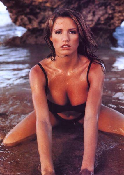 Katie Price'den seksi fotoğraflar.. - 73