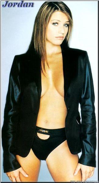Katie Price'den seksi fotoğraflar.. - 76
