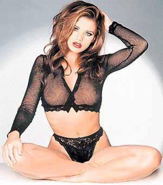 Katie Price'den seksi fotoğraflar.. - 80