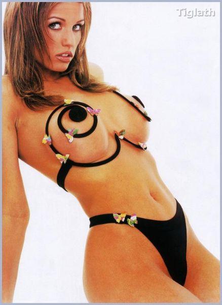 Katie Price'den seksi fotoğraflar.. - 81