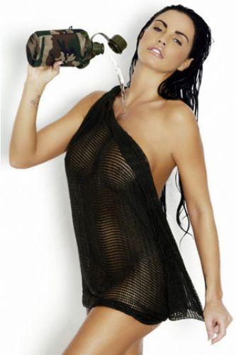 Katie Price'den seksi fotoğraflar.. - 102