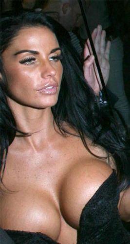 Katie Price'den seksi fotoğraflar.. - 118