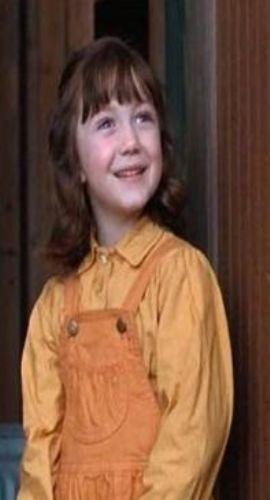 Madeline Zima  90'ların unutulmaz filmlerinden The Hand That Rocks The Cradle ile adını duyurdu.