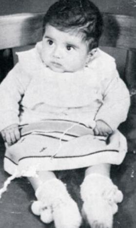 Bu sevimli bebek 70'li yıllardan bu yana sinemanın ve ekranların yıldızlarından.