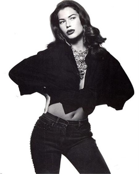 Vogue Italia, sıfır bedene savaş açtı - 17