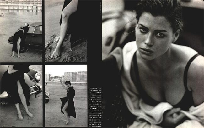 Vogue Italia, sıfır bedene savaş açtı - 18
